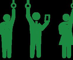 優先席 携帯 電源を切る 理由