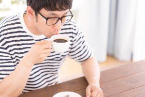 カフェイン 中毒 離脱症状