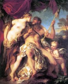 ギリシャ神話 女神