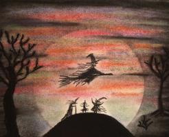 魔女狩り 現代 日本