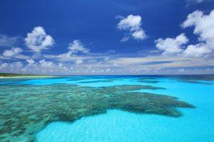 海が青い、ikasumi
