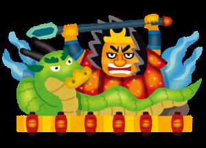 ねぶた祭り 青森県 歴史 由来
