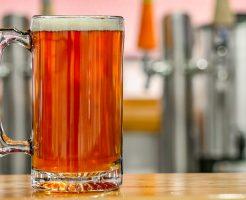ノンアルコール ビール 健康