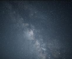 宇宙空間 温度
