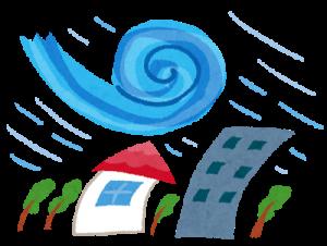 台風 予想 方法 気象庁 米軍