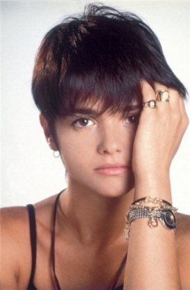アルゼンチン 美人 Araceli Gonzalez