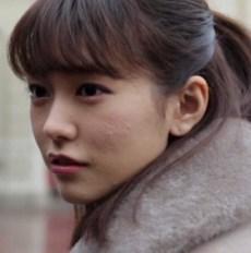 桐谷美玲 肌荒れ 芸能人