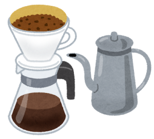 ヨトウムシ 駆除 無農薬 コーヒー