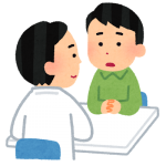アデノイド顔貌 横顔 特徴 治療
