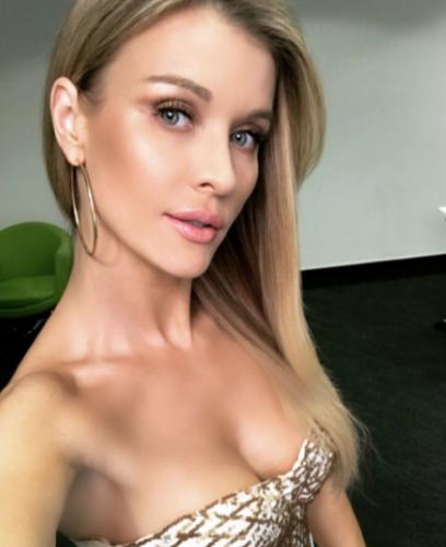 ポーランド 美人