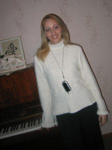 モルドバ 美人 女性