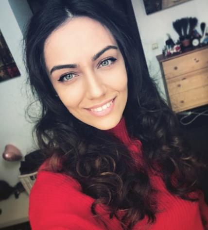 ルーマニア 美人
