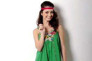 ルーマニア 女優 美女