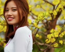 ベトナム 美女 女優
