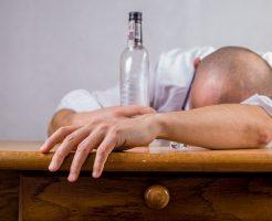 アルコール 下痢 原因