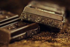 チョコレート 下痢 原因