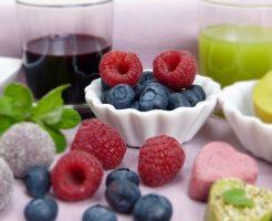果物 下痢 原因