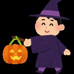 ハロウィン かぼちゃ ランタン 起源 由来